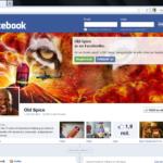 Facebook mení design stránok