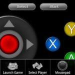 nJoy – Spravte joystick zo svojho Android zariadenia