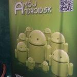 Android Roadshow 2012 Prešov