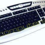 Ovládače pre KME klávesnice