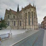 Google Street View spustený na Slovensku