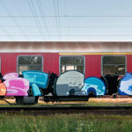 Show Must Go On 3 – Graffiti film
