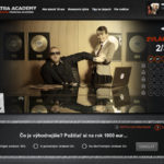 Tatra banka – Tatra Academy pre študentov