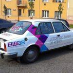 ZUNO banka Škoda 105