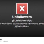 Ako zistiť kto vás prestal sledovať na twitteri – Twitter unfollowers