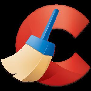 CCleaner ikona