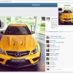 Ako stahovať fotky z Instagramu