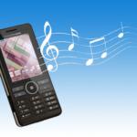 Zvonenia do mobilu a ako vytvoriť zvonenie na mobil