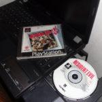 Ako zálohovať PlayStation hru do PC a na CD/DVD