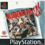 Resident Evil 1 Playstation 1