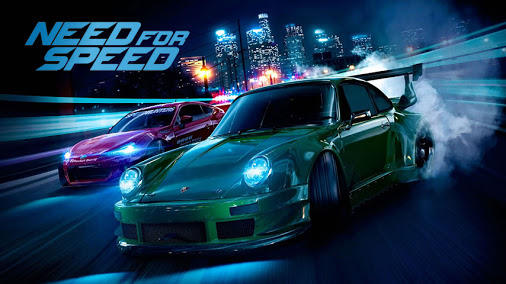Need For Speed 2015: Úplne iný