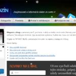 Ako pridať padajúce snehové vločky na webstránku