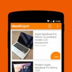 Bazoš Agent pre Android: Upozornenie na najnovšie inzeráty