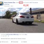 Ako sťahovať videá z Facebooku