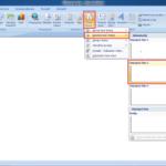 Microsoft Word 2007: Číslovanie strán (aj od určitej strany)