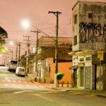 Pichadores: Graffiti z Brazílie