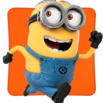 najlepsie-running-hry-na-android-despicable-me-minion-rush-ikona