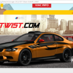 Tuning áut online: 3Dtuning.com