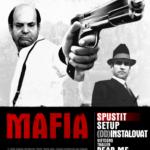 Chyba 4205 hra Mafia