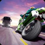 Traffic Rider: motorky na mobil