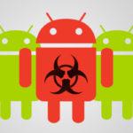 Ako odstrániť vírus/malware z Androidu