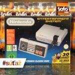 Šofocola: Vianočná súťaž o Nintendo