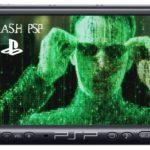 Ako flashnúť PSP