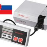 Nintendo Classic Mini preložené do slovenčiny