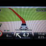 Autonavigácia TomTom Start 25 – Ako zmeniť symbol auta