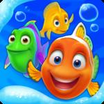 Fishdom: puzzle hra na mobil