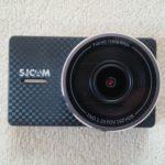 SJDASH+ autokamera