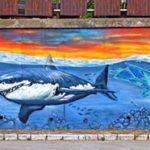 Graffiti umelci z východu, Oar a Notes